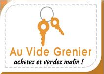 Au Vide Grenier le réseau de vide-greniers permanent en plein essort
